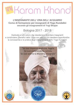 Teacher Training 17 A5 2facciate Pagina 1